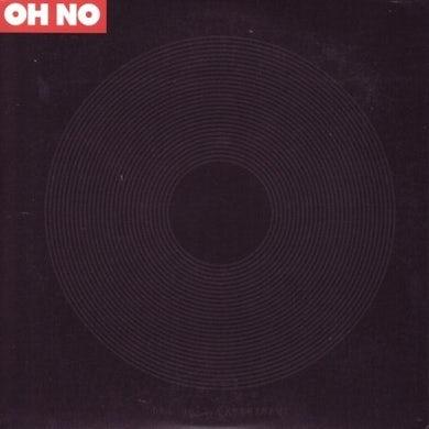 Oh No DR NO'S OXPERIMENT CD