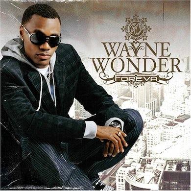 Wayne Wonder FOREVA CD