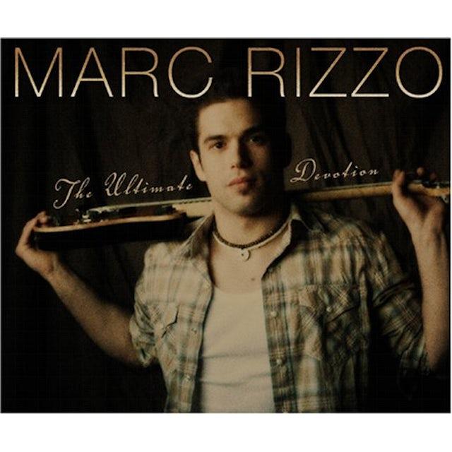 Marc Rizzo ULTIMATE DEVOTION CD