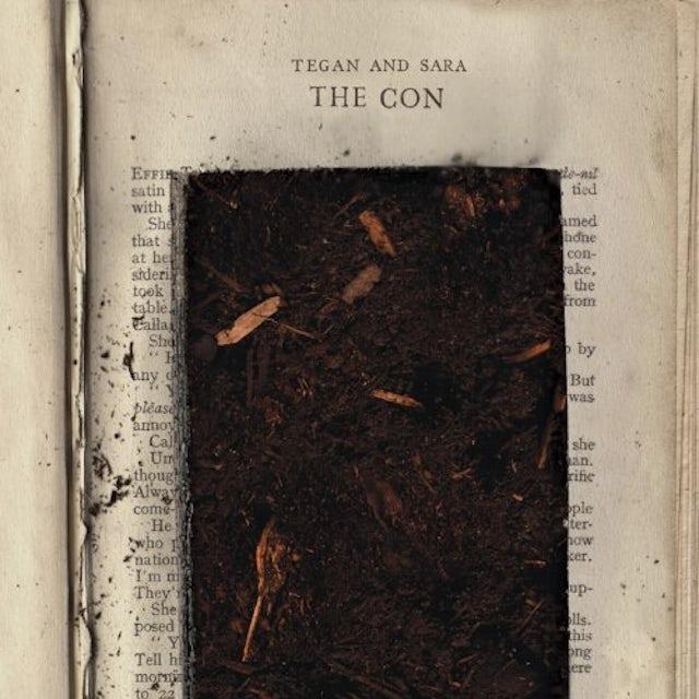 Tegan & Sara CON Vinyl Record