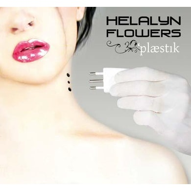 Helalyn Flowers PLAESTIK EP CD