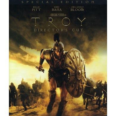 TROY (2004) Blu-ray