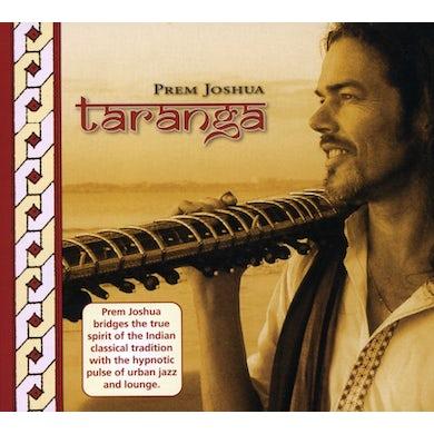 Prem Joshua TARANGA CD