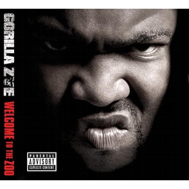 Gorilla Zoe WELCOME TO THE ZOO CD