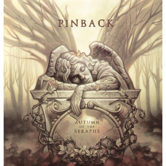 Pinback AUTUMN OF THE SERAPHS Vinyl Record