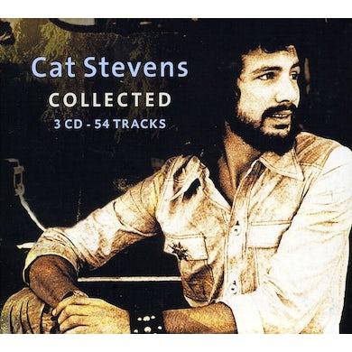Yusuf / Cat Stevens COLLECTED CD