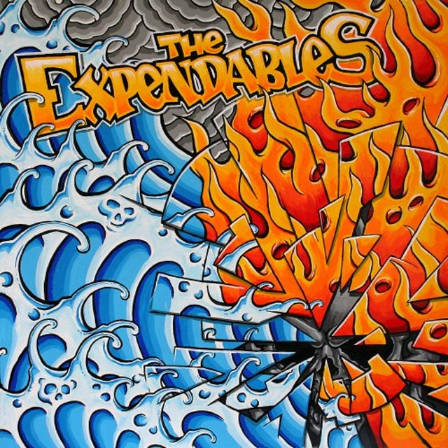 EXPENDABLES CD