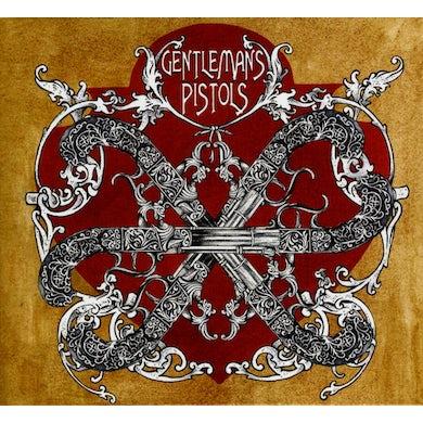 GENTLEMANS PISTOLS CD