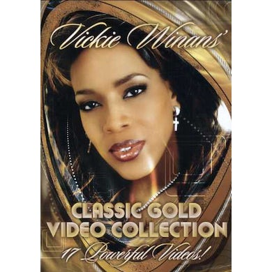 CLASSIC GOLD VIDEO COLLECTION DVD