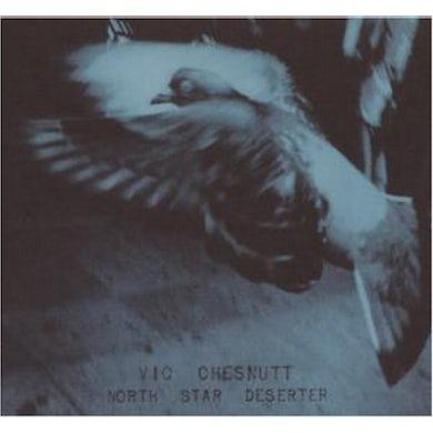 Vic Chesnutt NORTH STAR DESERTER CD