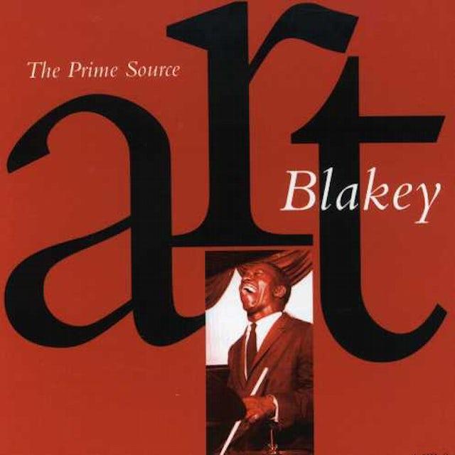 Art Blakey PRIME SOURCE CD