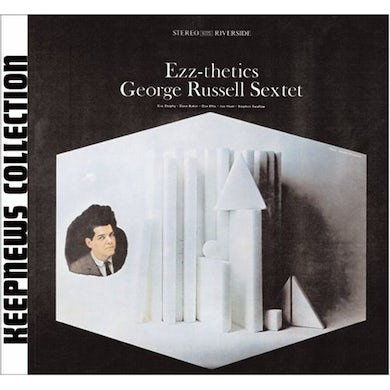George Russell EZZ-THETICS CD