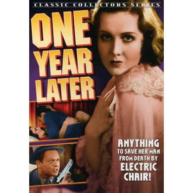 ONE YEAR LATER DVD