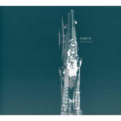 ROSETTA WAKE/LIFT CD