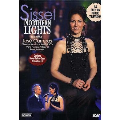 Sissel NORTHERN LIGHTS DVD