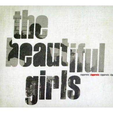 Beautiful Girls ZIGGURATS CD
