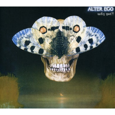 Alter Ego  WHY NOT CD