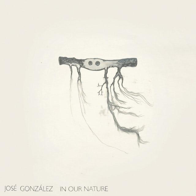 Jose Gonzalez IN OUR NATURE Vinyl Record