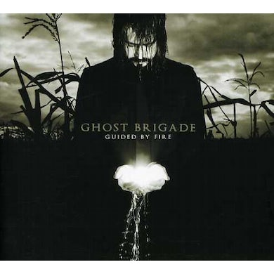 Ghost Brigade GUIDED BY FIRE CD