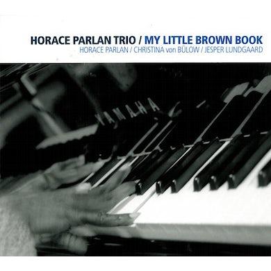 Horace Parlan MY LITTLE BROWN BOOK CD