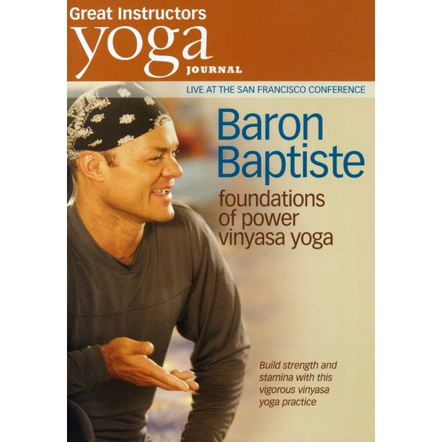 Baron Baptiste