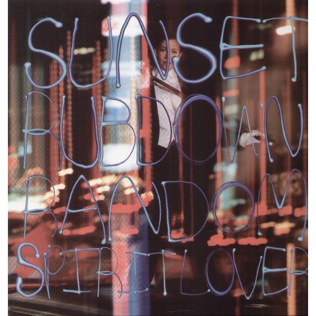 Sunset Rubdown RANDOM SPIRIT LOVER Vinyl Record