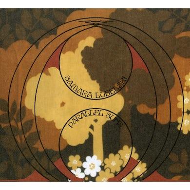Samara Lubelski PARALLEL SUNS CD