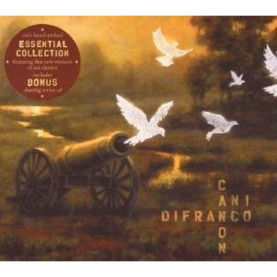 Ani Difranco CANON CD