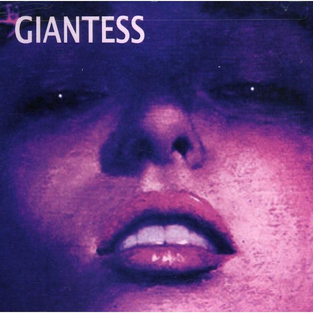 Giantess CD