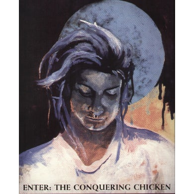 Gits ENTER: THE CONQUERING CHICKEN Vinyl Record