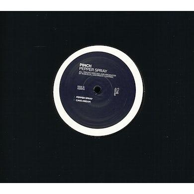 Pinch PEPPER SPRAY Vinyl Record