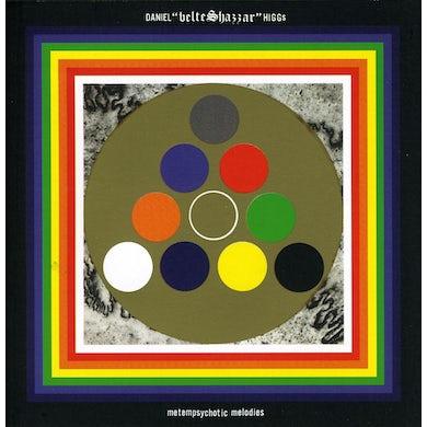 Daniel Higgs METEMPSYCHOTIC MELODIES CD