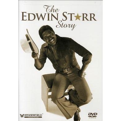 EDWIN STARR STORY DVD