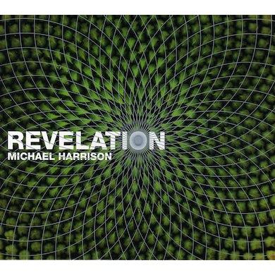 Michael Harrison REVELATION CD
