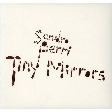 Sandro Perri TINY MIRRORS CD