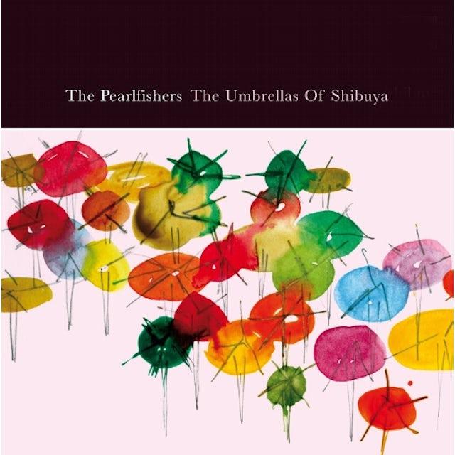 Pearlfishers UMBRELLAS OF SHIBUYA Vinyl Record