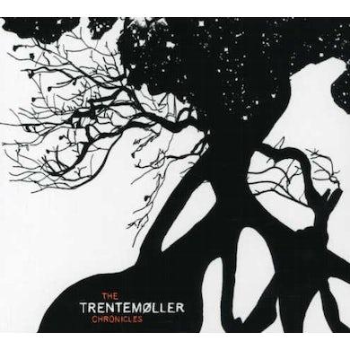 Trentemøller CHRONICLES CD