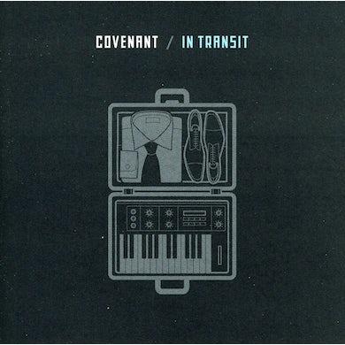 Covenant IN TRANSIT CD