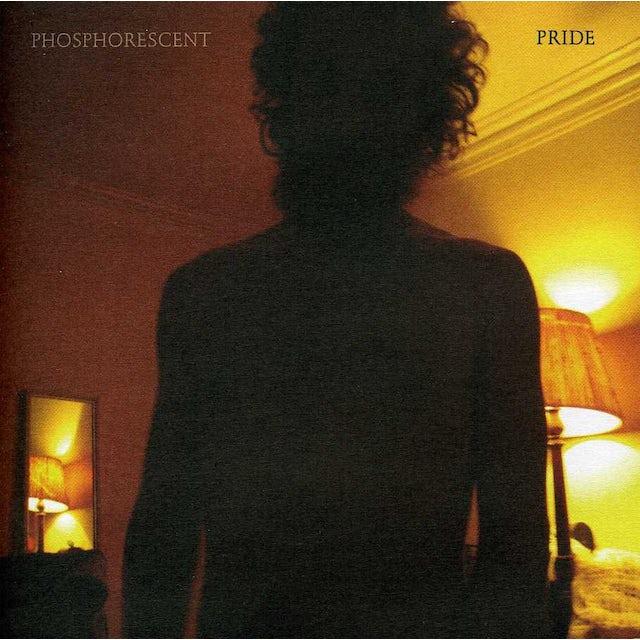 Phosphorescent PRIDE CD