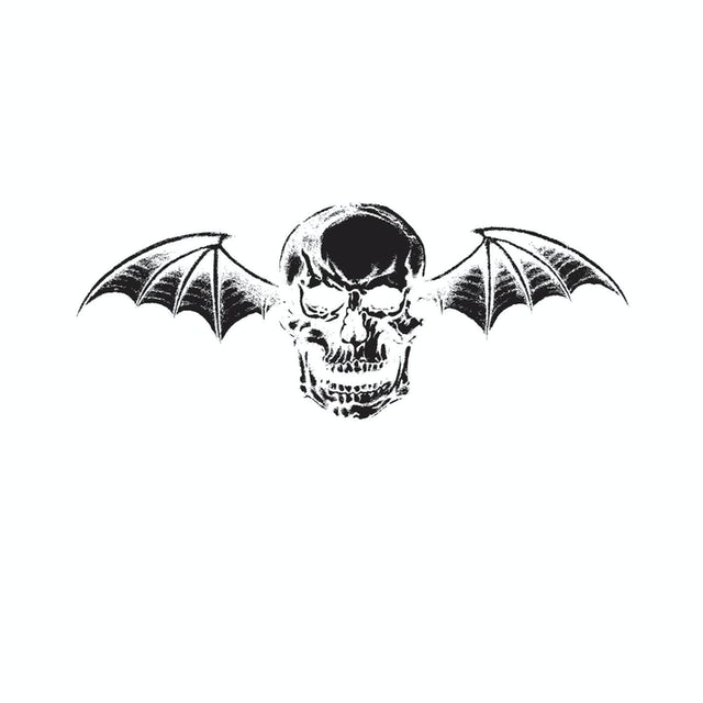 Avenged Sevenfold Vinyl Record