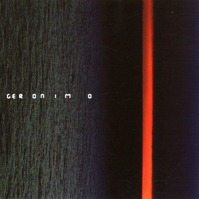 Geronimo CD