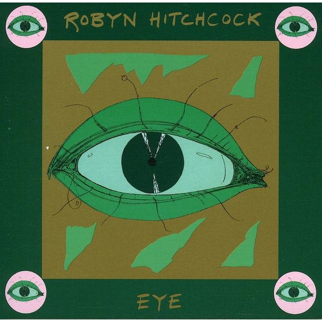 Robyn Hitchcock EYE CD