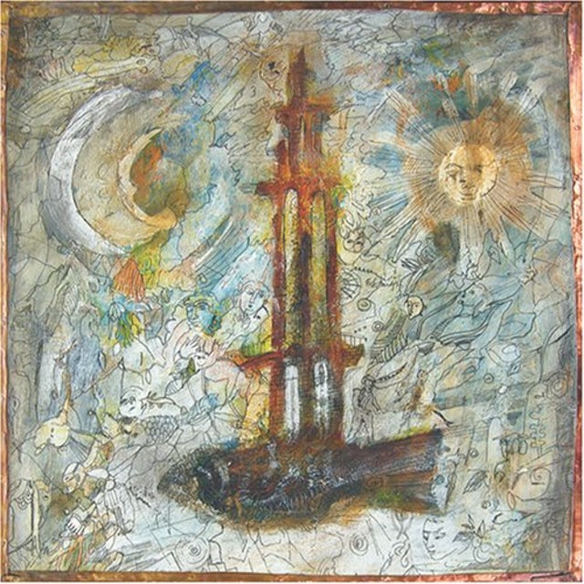 Mewithoutyou BROTHER SISTER Vinyl Record