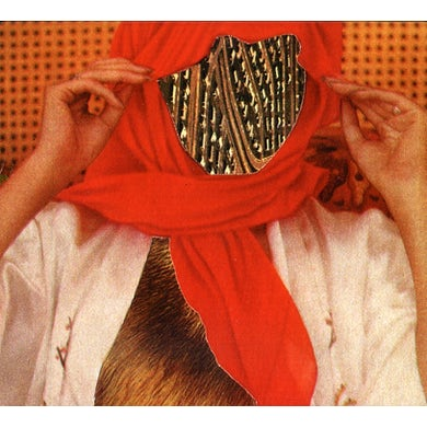 Yeasayer ALL HOUR CYMBALS CD