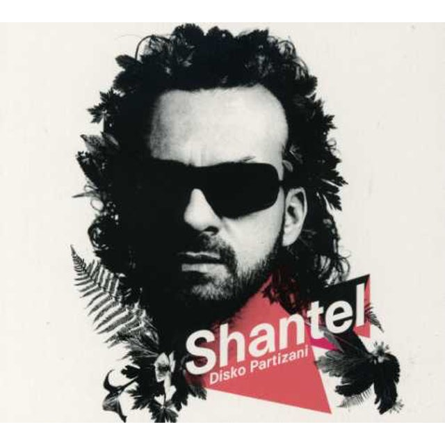 Shantel DISKO PARTIZANI CD