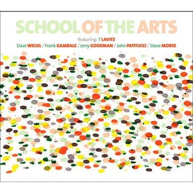 SCHOOL OF THE ARTS CD
