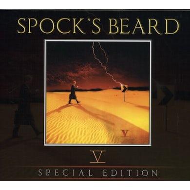 Spock'S Beard V CD