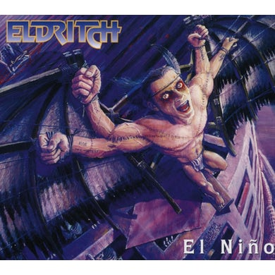 Eldritch EL NINO CD