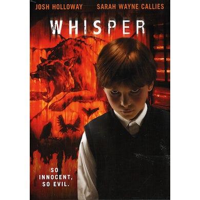 WHISPER DVD