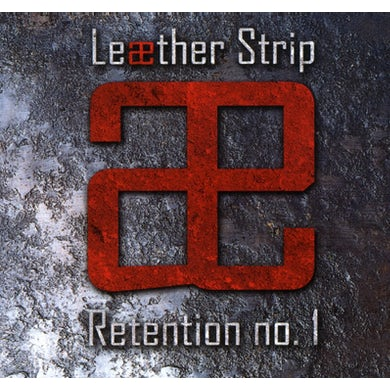 Leaether Strip RETENTION 1 CD